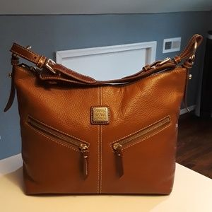 Dooney and Bourke Saffiano Handbag